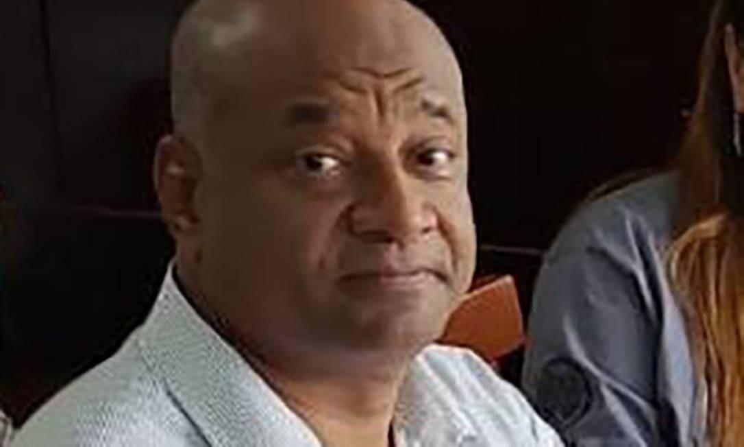 Jorge Luiz Camillo Alves, preso na operação, é acusado pelo Ministério Público de ter 'intensa sequência de diálogos' com Ronnie Lessa Foto: Reprodução