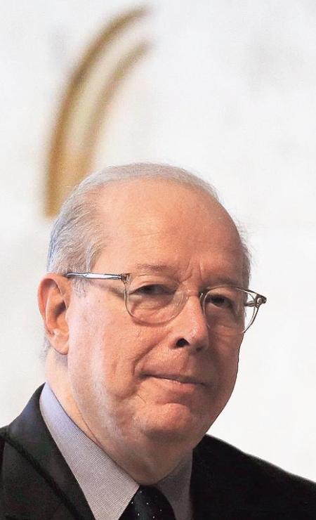 """Celso de Mello: """"O direito das minorias deve compor a agenda desta Corte Suprema """" Foto: Jorge William / Agência O Globo"""