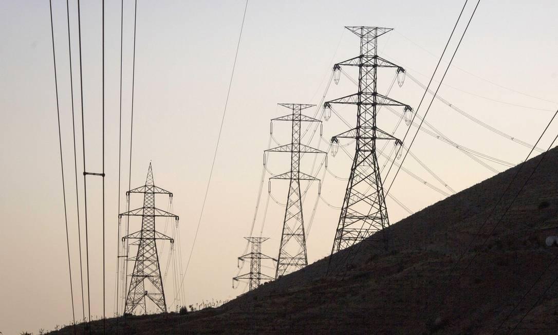 O ONS coordena e controla as instalações de geração e transmissão de energia elétrica no Sistema Interligado Nacional Foto: Andrey Rudakov/Bloomberg