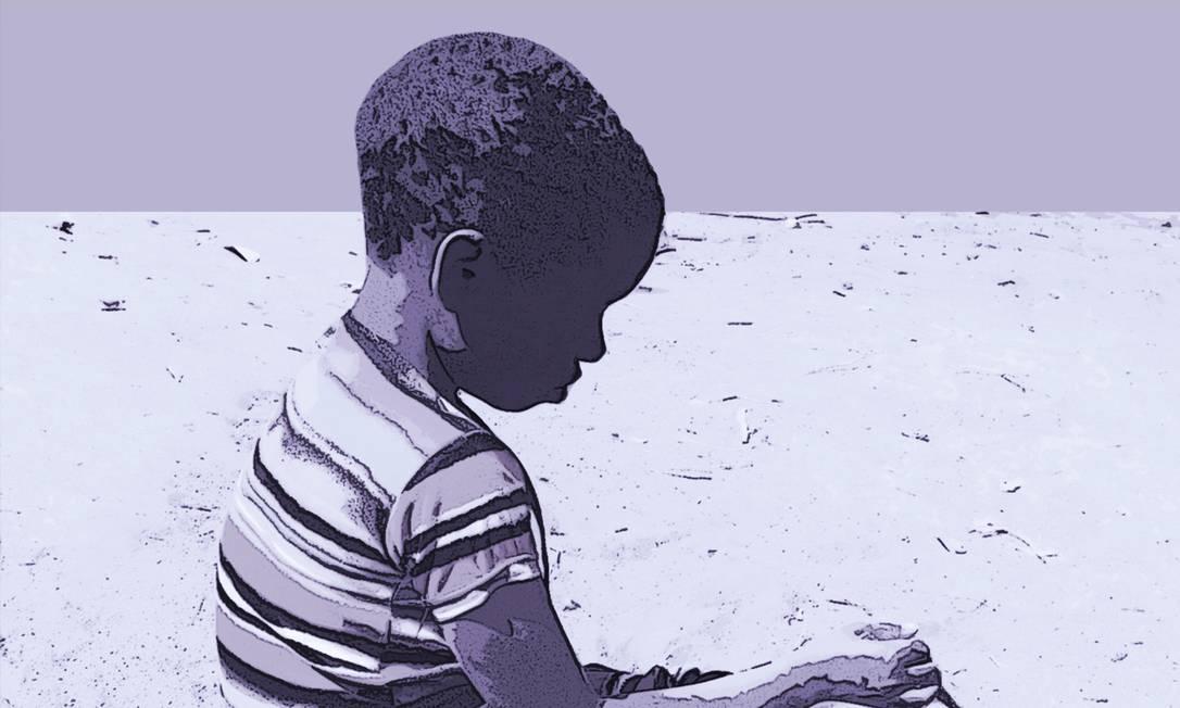 Em países do sul da África assolados por crise humanitária, meninas estão vendendo seus corpos por valores equivalentes a um pão Foto: Pixabay
