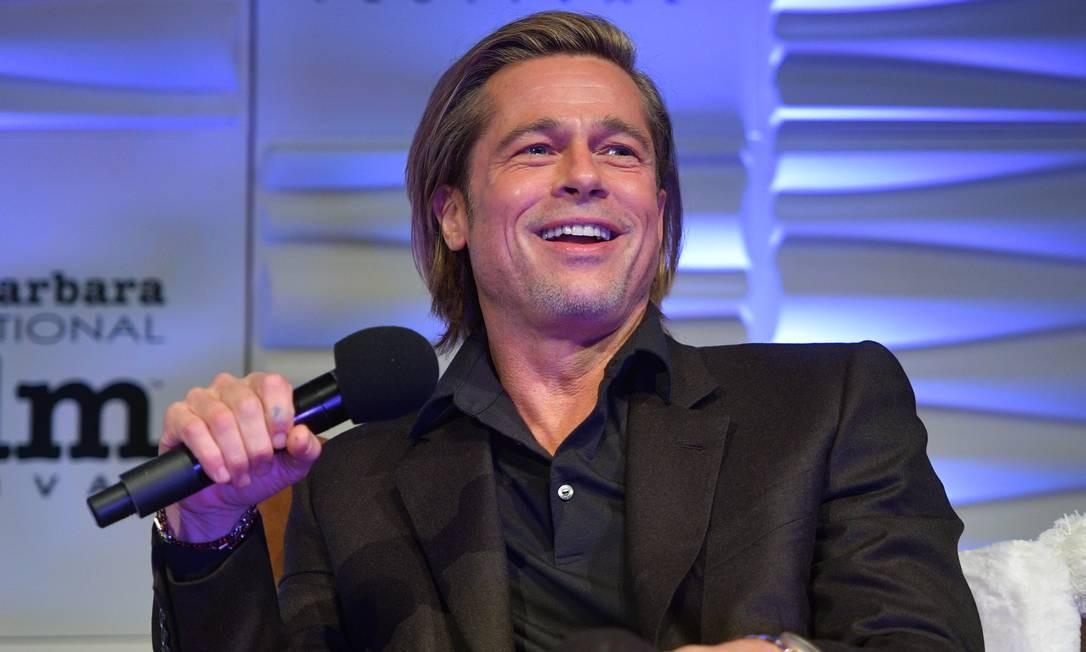 Brad Pitt Foto: Matt Winkelmeyer / Getty Images for SBIFF