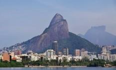 Zona Sul do Rio é a atual menina dos olhos das construtoras, aponta o Presidente da Ademi-RJ e CEO da Brasil Brokers Foto: Deposit Photos