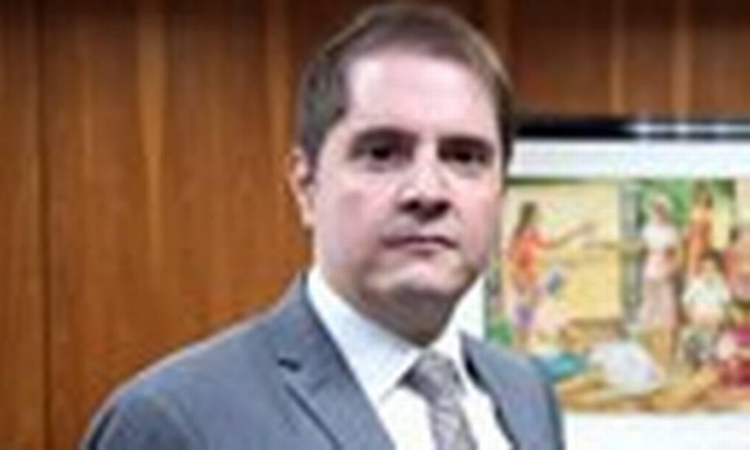 Secretário Especial Adjunto do Ministério da Economia, Bruno Bianco Leal Foto: Ministério da Economia