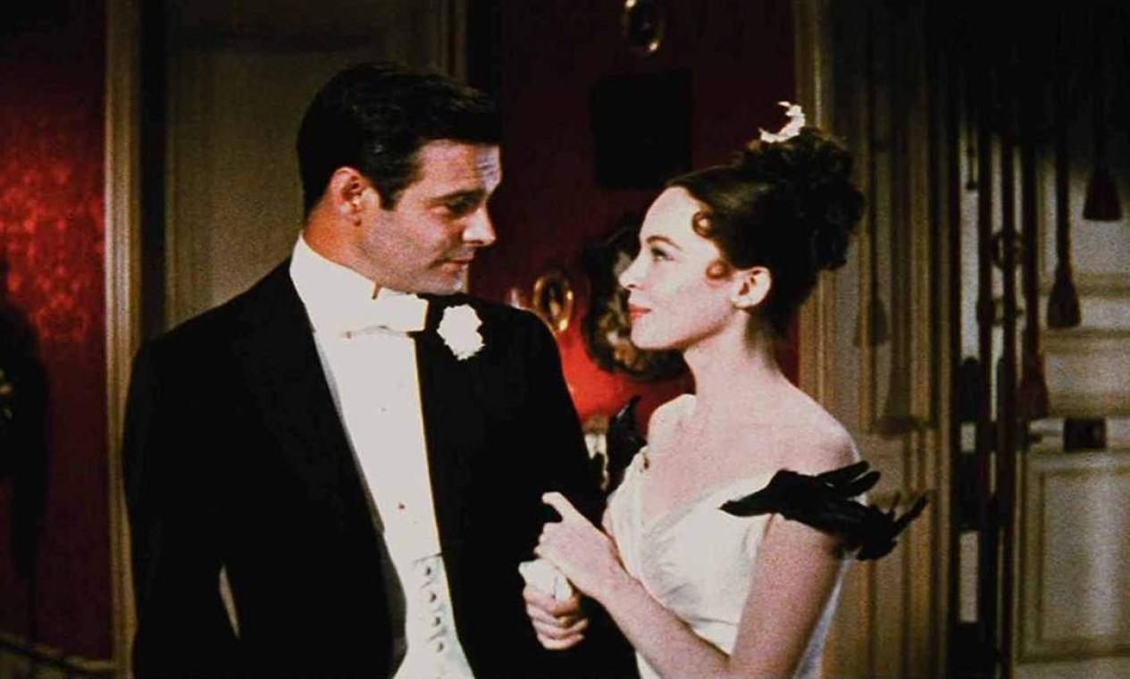 """""""Gigi"""" (1958): Outra produção a faturar todas as indicações que concorreu (nove). No dia seguinte à premiação, os funcionários da MGM — produtora do filme — foram orientados a atender os telefonemas com a frase """"Hello, M-Gigi-M"""". Foto: Divulgação"""