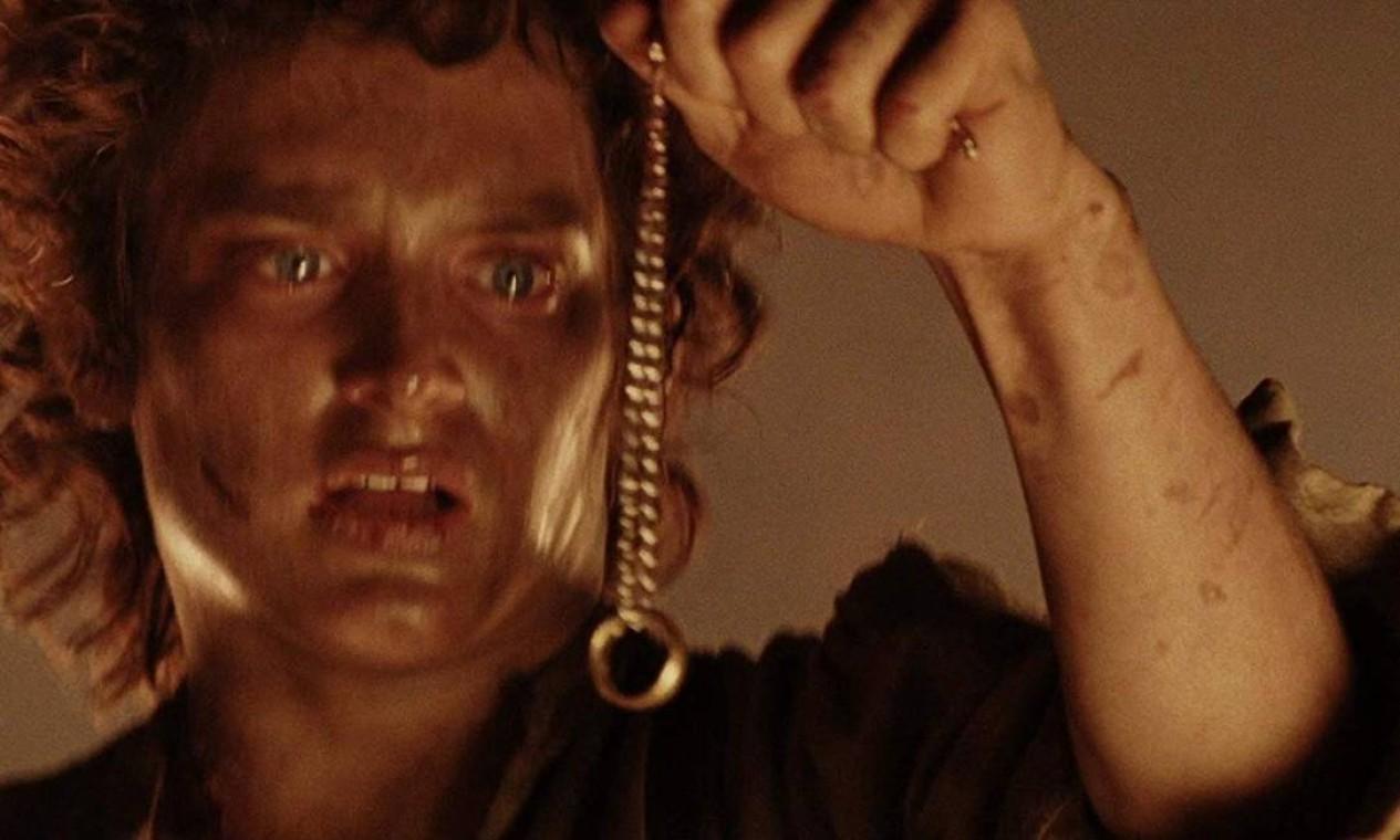 """""""O senhor dos anéis: o retorno do rei"""" (2003): Abrindo a lista dos três maiores premiados — com 11 estatuetas cada —, o último filme da trilogia de """"O senhor dos anéis"""" faturou todas as indicações que concorreu. Foto: DIvulgação"""