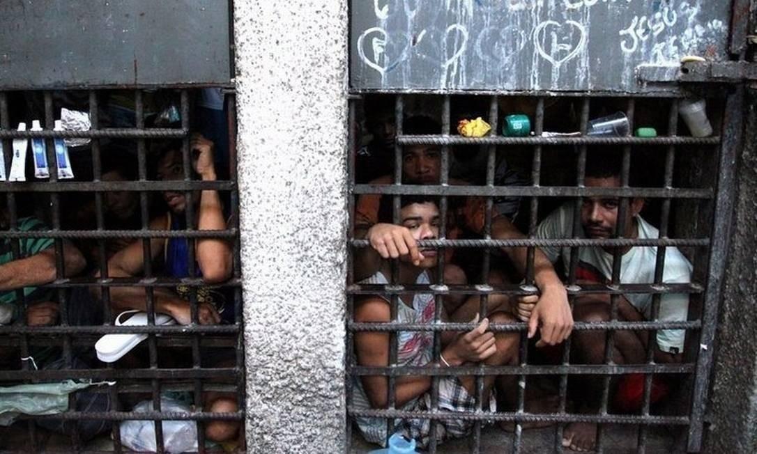 CGU afirmou que há 'ausência ou a desatualização dos planos de educação nas prisões' Foto: Luiz Silveira/Agência CNJ