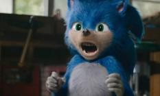 Sonic Foto: Divulgação