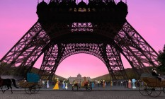 Dilili em Paris Foto: Divulgação