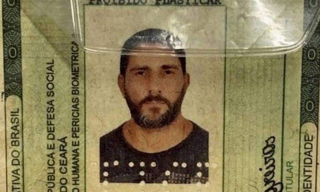 Adriano foi morto em operação policial no último domingo Foto: Reprodução