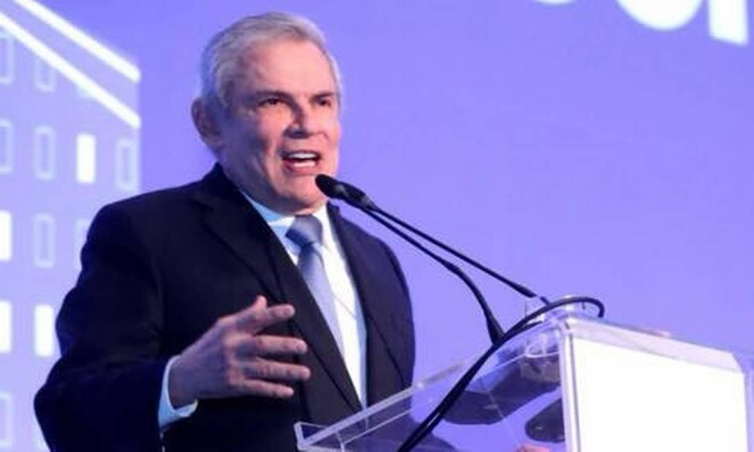 Ex-prefeito de Lima, Luis Castañeda Foto: Divulgação