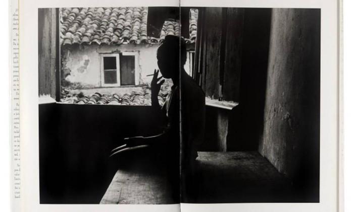 Exposição da obra da fotógrafa inglesa Maureen Bisilliat Foto: Divulgação