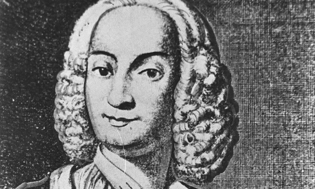 Vivaldi: eventos extremos deixariam obra 'inaudível' Foto: Reprodução