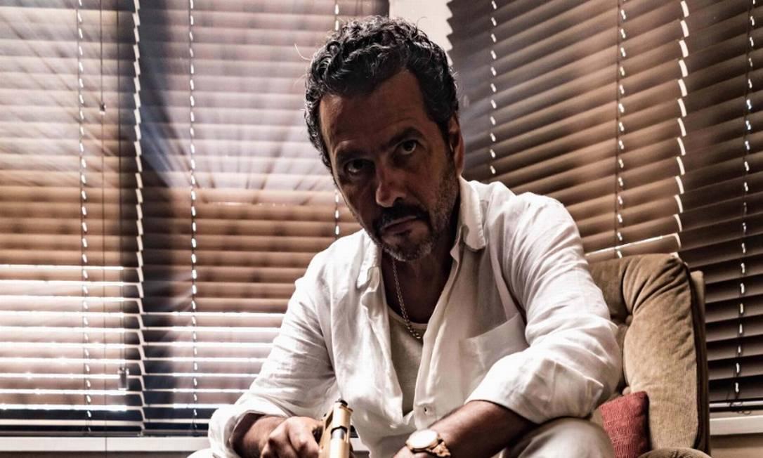 'Boca de Ouro' entra em cartaz com direção de Daniel Filho e atuação de Marcos Palmeira