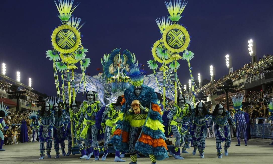 Resultado de imagem para desfile escola de samba rj 2020