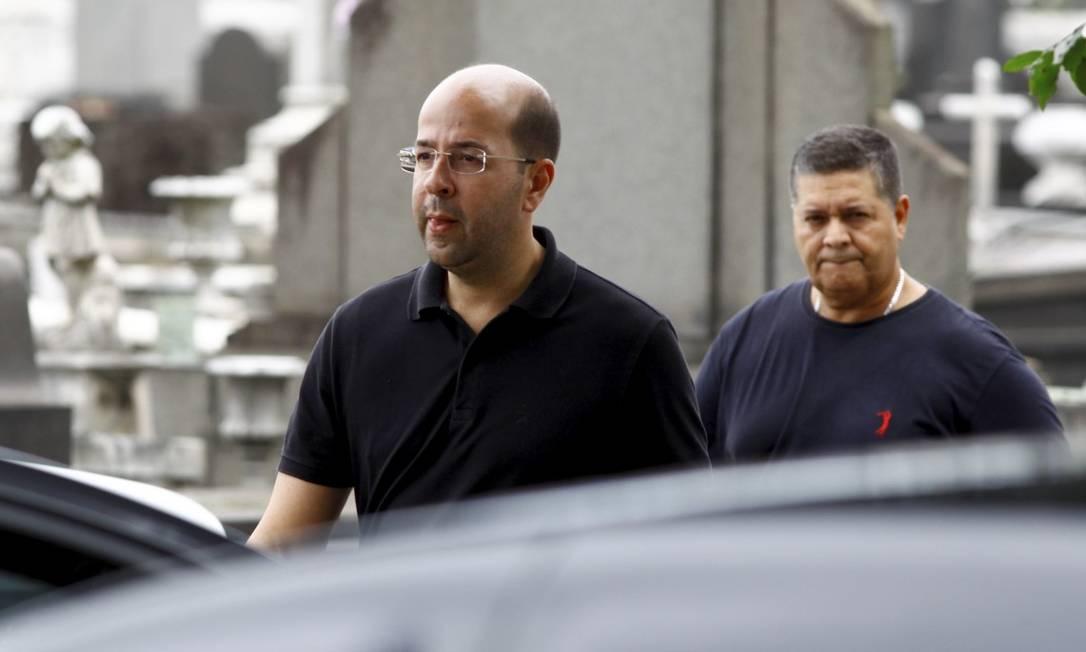Empresário Rafael Alves recebia malas de dinheiro antes do carnava, diz testemunha Foto: Guilherme Pinto / Agência O Globo