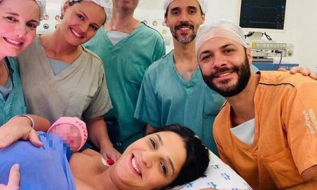 Ana Carolina Oliveira, mãe de Isabella Nardoni Foto: Reprodução/Instagram