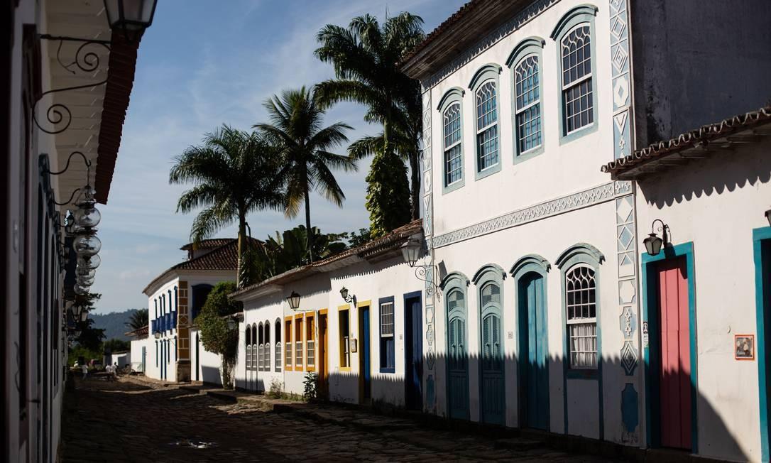 Município conseguiu na Justiça direito de manter pacientes internados. Foto: Brenno Carvalho / Agência O Globo