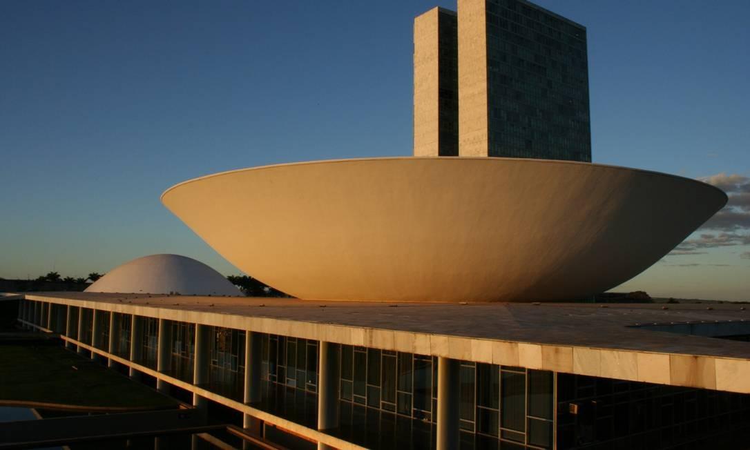 Congresso Nacional: marco do setor deve ser votado este mês. Foto: Fabiana Domingues de Lima / Agência O Globo