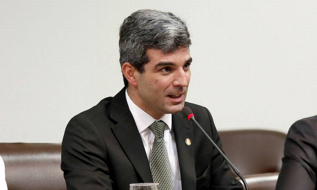 Advogado Juliano Costa Couto Foto: OAB-DF/Divulgação
