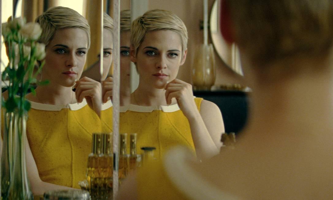 """Kristen Stewart no filme """"Seberg contra todos"""" Foto: Divulgação"""