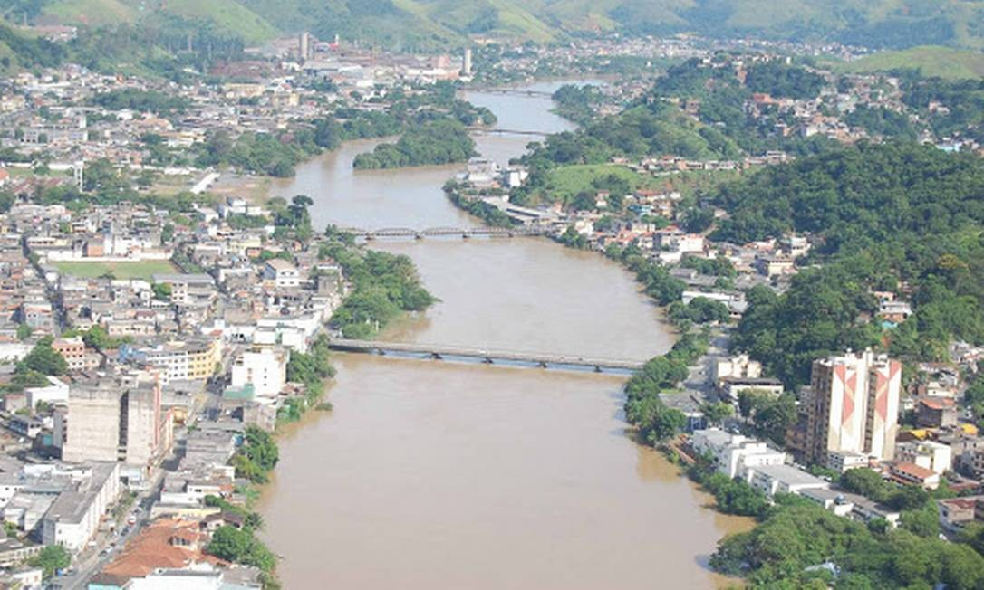 Barra Mansa Rio de Janeiro fonte: ogimg.infoglobo.com.br