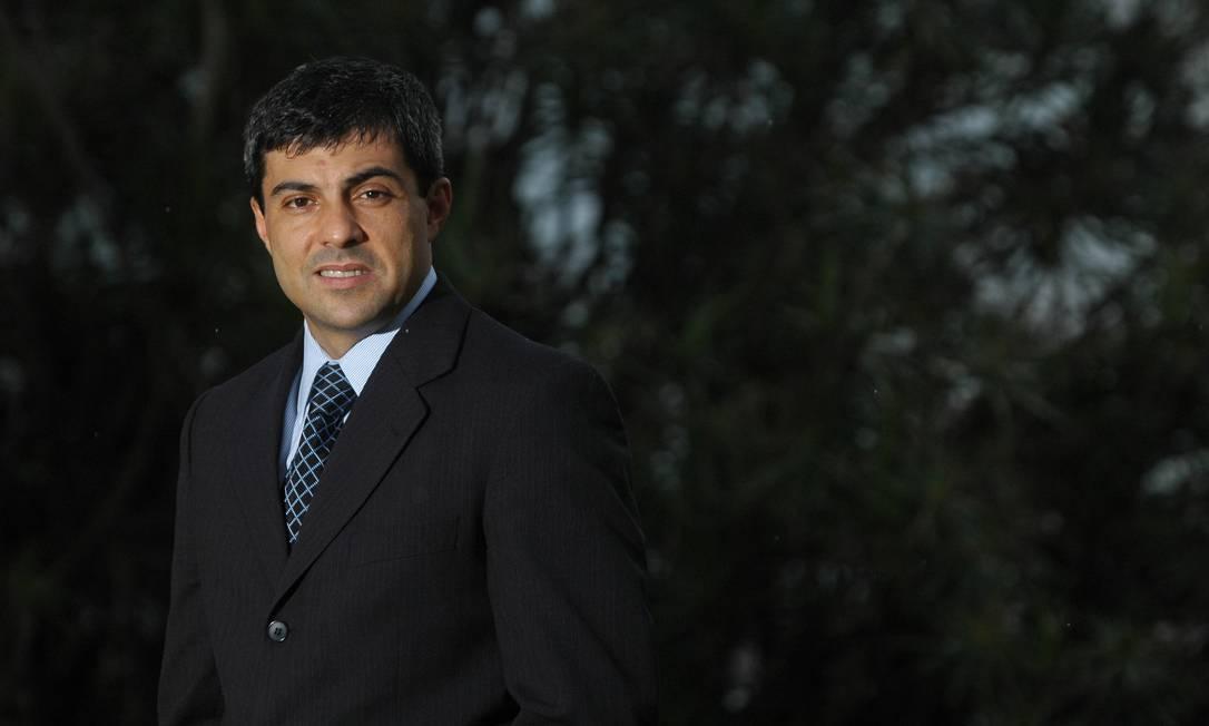 O economista Roberto Padovani acredita em acordo entre Moscou e Riad sobre o petróleo Foto: Davilym Dourado / Valor