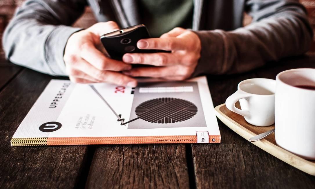 Empresas de telefonia ocupam as quatro primeiras posições em ranking de empresas mais reclamadas nos Procons Foto: Pixabay