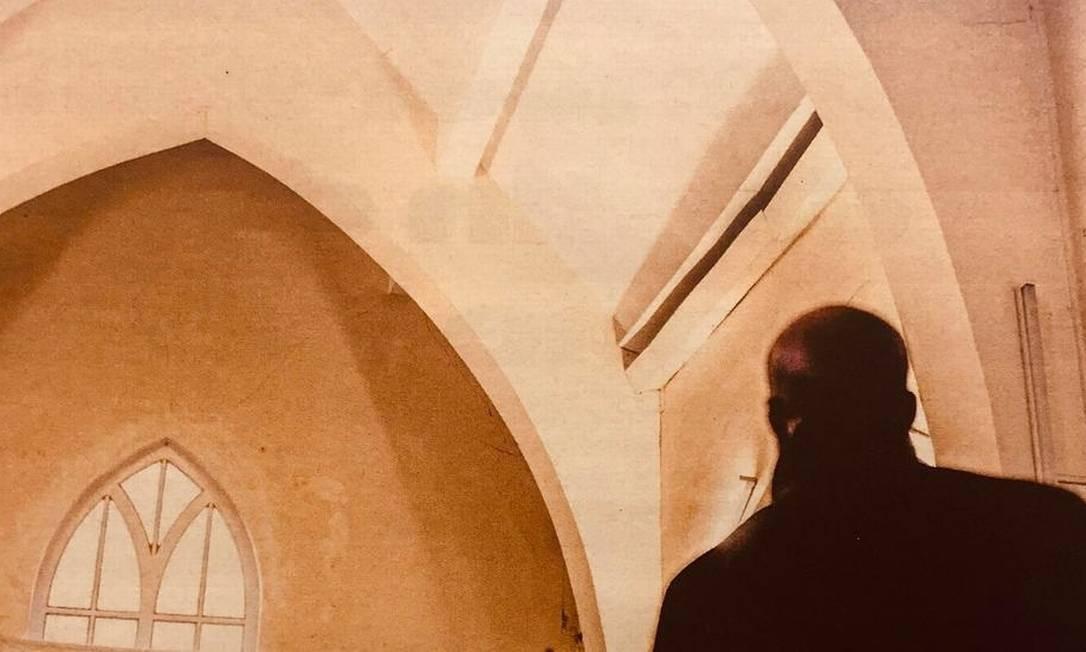 Igrejas evangélicas, cada vez mais presentes na periferia de Paris, atraem imigrantes e convertem muçulmanos Foto: Reprodução /Aujourd'hui en France
