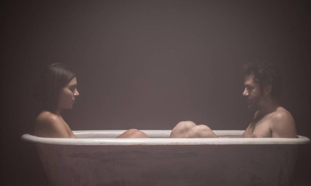 """cena do filme """"Disforia"""" Foto: Divulgação"""