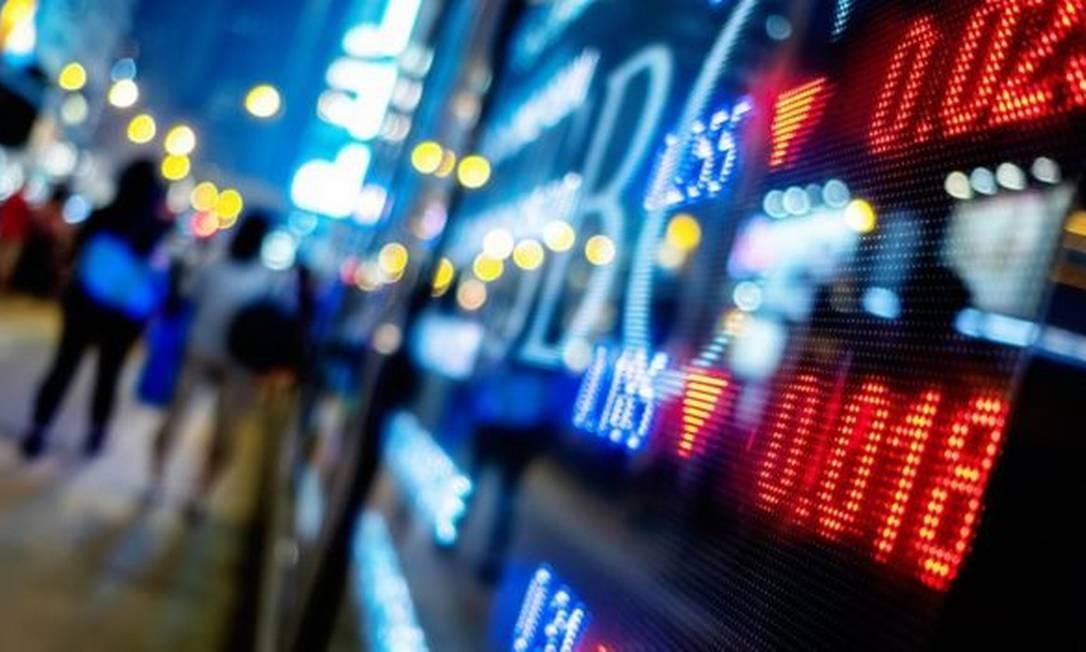 A expectativa é um fator-chave na determinação do preço das ações Foto: Getty Images