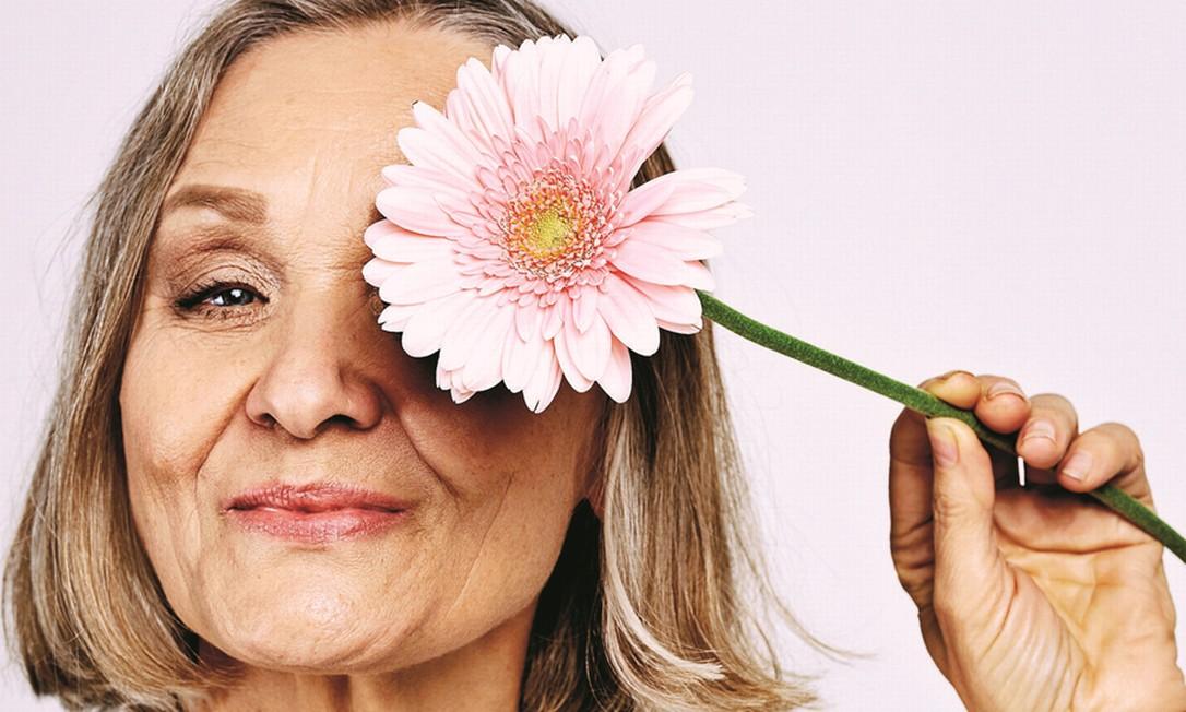 Mulheres estão abrindo mão da reposição hormonal Foto: Shutterstock