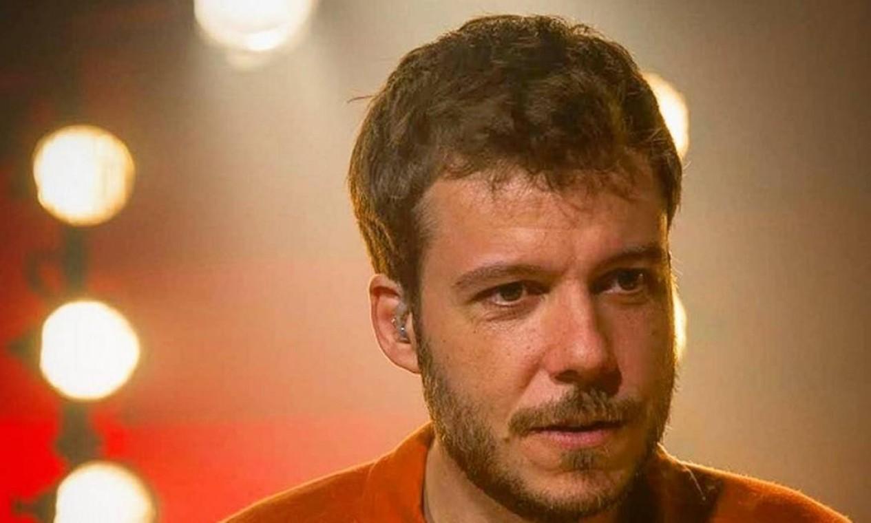 João Cavalcanti, às 19h30 Foto: reprodução
