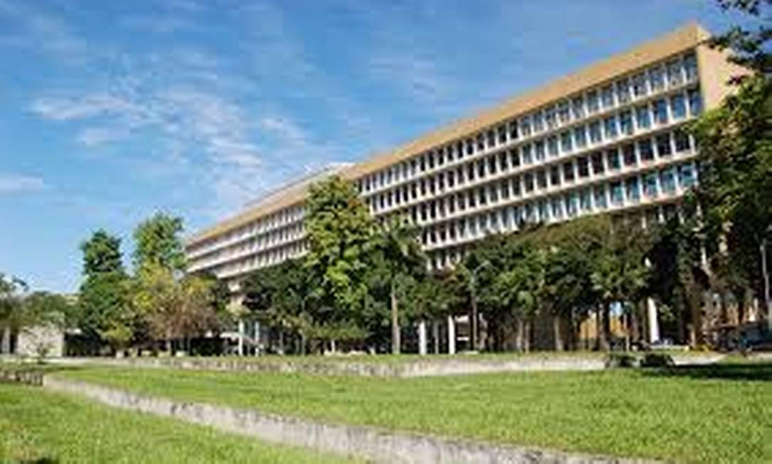 Universidade Federal do Rio de Janeiro Foto: Divulgação