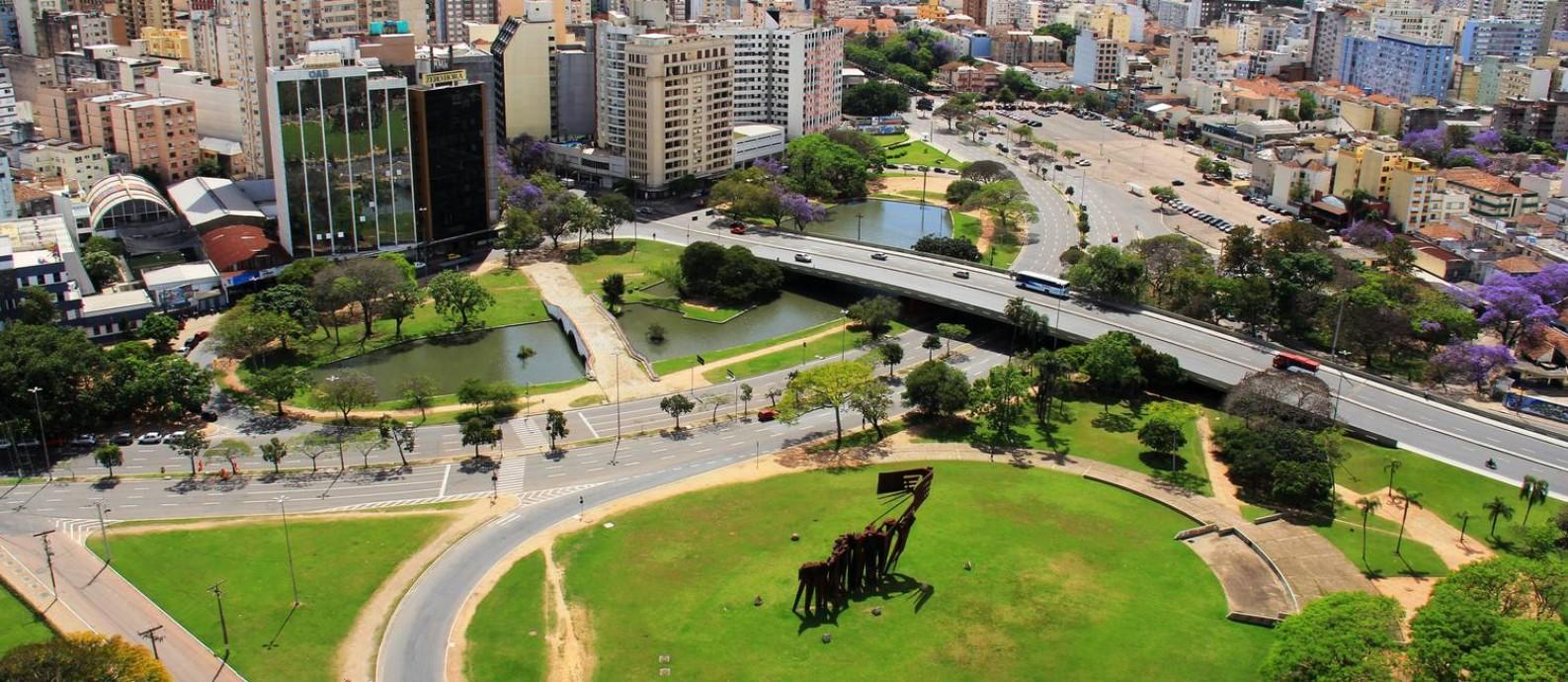 Porto Alegre: primeiro caso de infecção entre Estados Foto: J.Castro / Getty Images