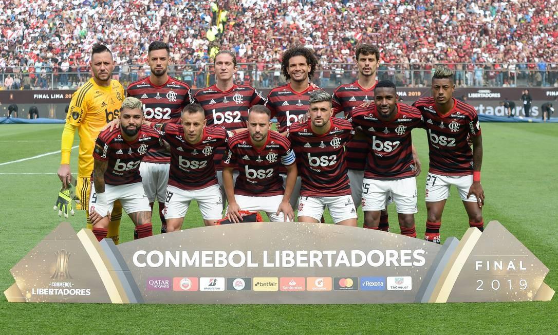 Campeão da Libertadores teria vaga na competição Foto: Divulgação