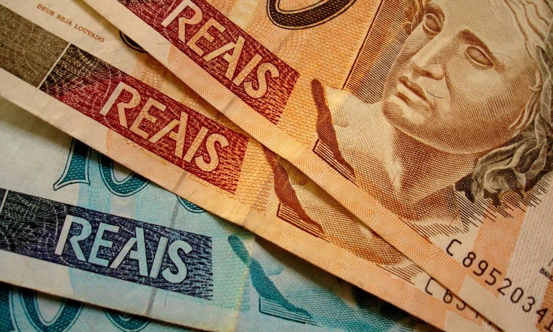 Instabilidade provoca perdas em investimentos, incluindo a renda fixa Foto: Reprodução