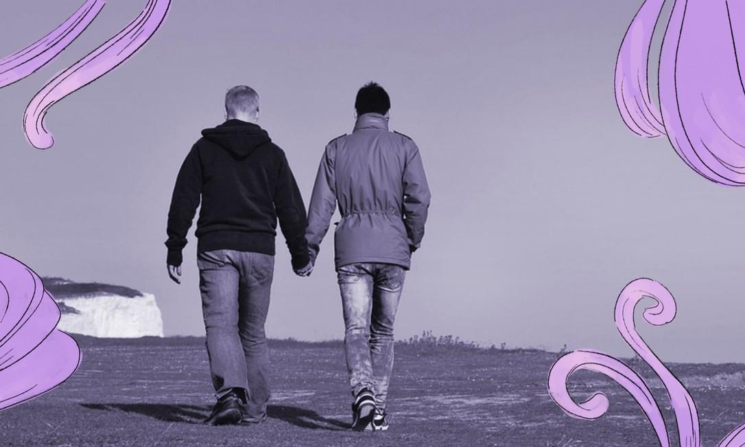O confinamento necessário para combater o coronavírus pode deixar a comunidade LGBT+ vulnerável, especialmente em ambientes ultra conservadores, como no mundo árabe Foto: Pixabay
