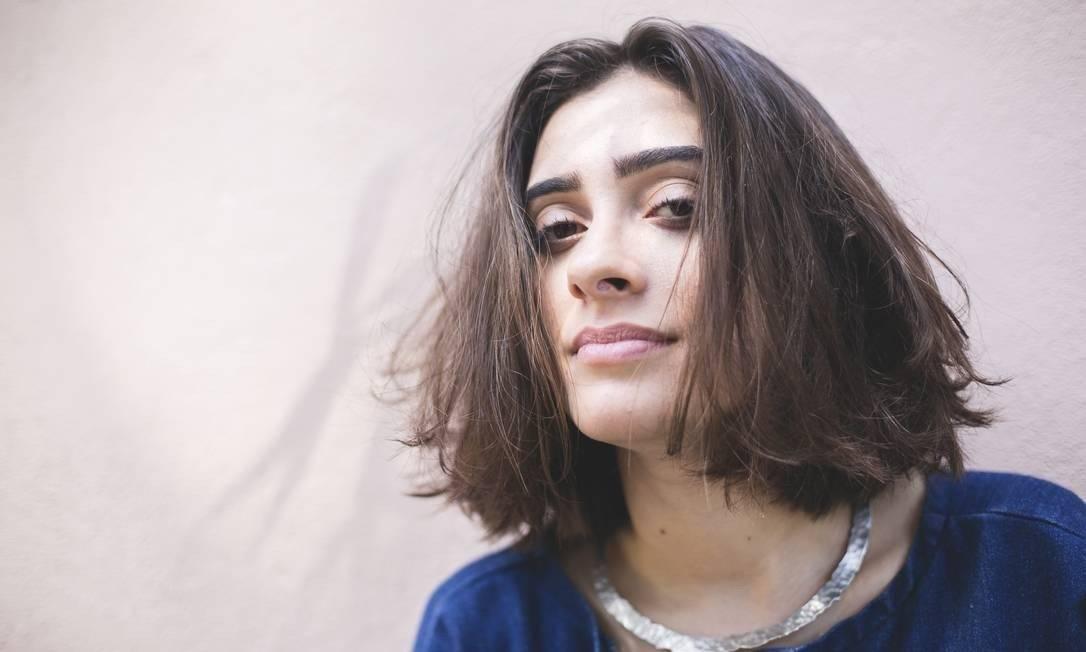 A cantora Juliana Linhares, da Banda Pietá, também participa Foto: Divulgação