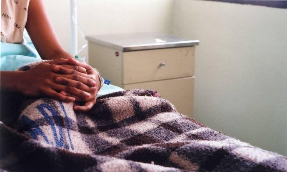 A cineasta Carla Gallo também será homenageada com a exibição de 'O aborto dos outros' Foto: Divulgação