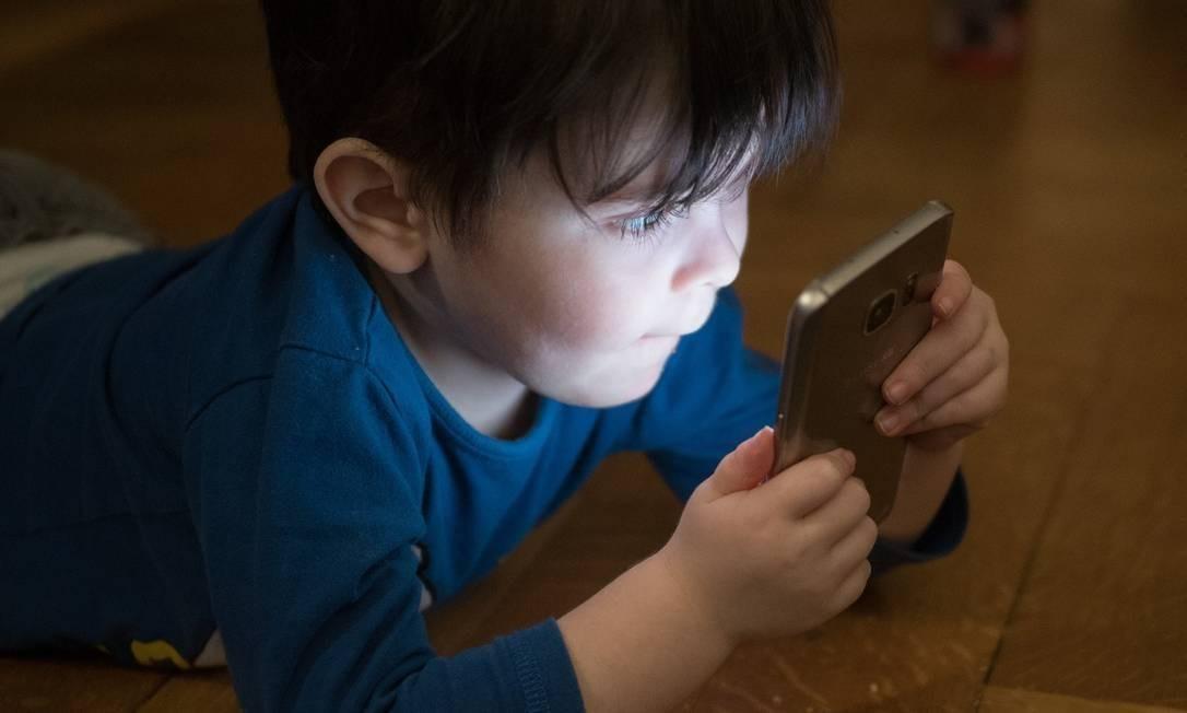 O que fazer com as crianças durante a quarentena? Foto: Divulgação