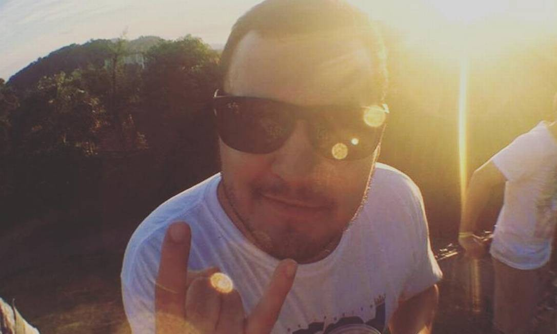 Músico carioca morreu com suspeita de coronavírus Foto: Reprodução