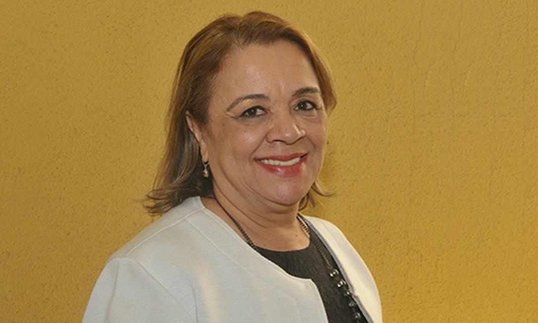 Investigação aponta acerto de R$ 1 milhão para desembargadora Sandra Inês Rusciolelli conceder uma decisão Foto: Divulgação/TJBA