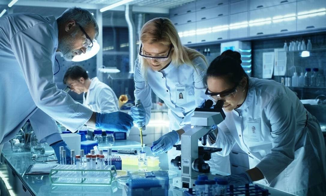 Os pesquisadores do IDOR publicaram mais de 400 artigos nas principais revistas científicas, que geraram mais de 6 mil citações Foto: Getty Images