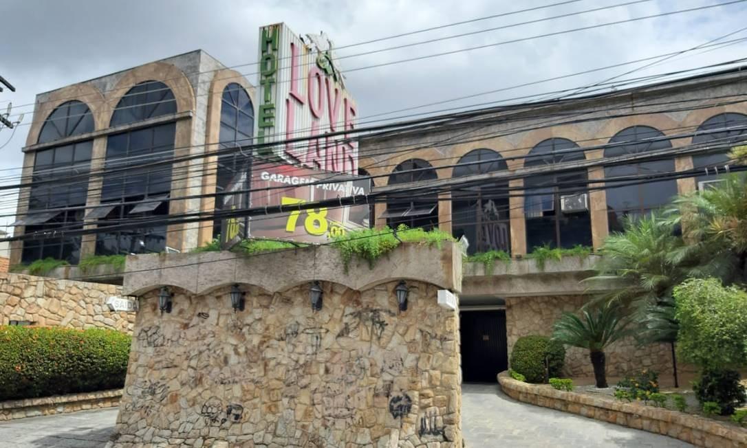 Estabelecimentos de hospedagem poderão ser usados para quarentena, mkas proprietários estão preocupados Foto: Agência O Globo