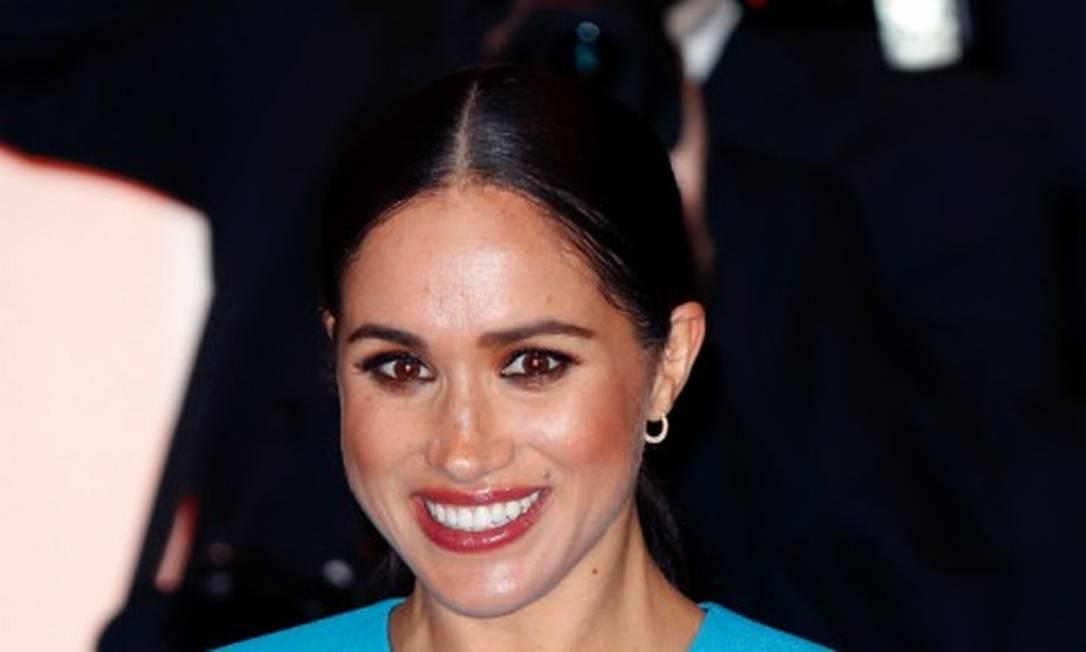 A Duquesa de Sussex, Meghan Markle Foto: Max Mumby / Getty Images