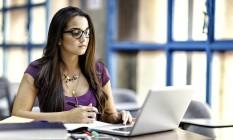 Atividades a distância em tempos de isolamento social Foto: Getty Images