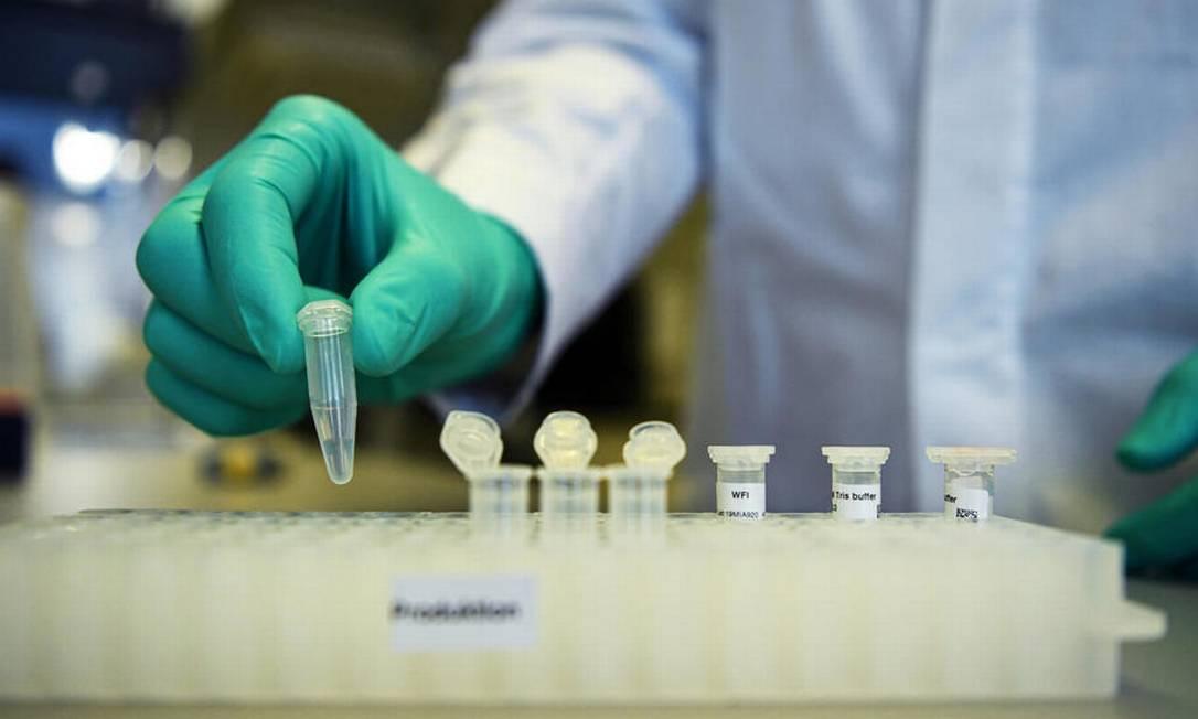 Governo faz investigação retroativa de casos de síndrome respiratória aguda grave Foto: REUTERS - Andreas Gebert