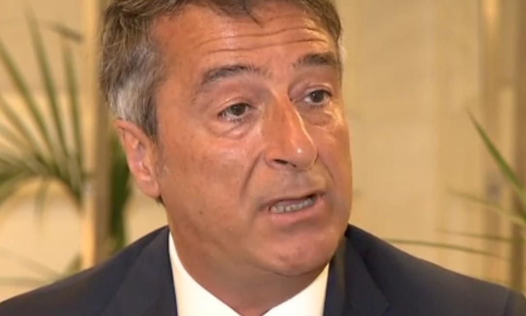 Nino Cartabellotta, médico italiano especialista em medicina baseada em evidências Foto: GIMBE Foundation