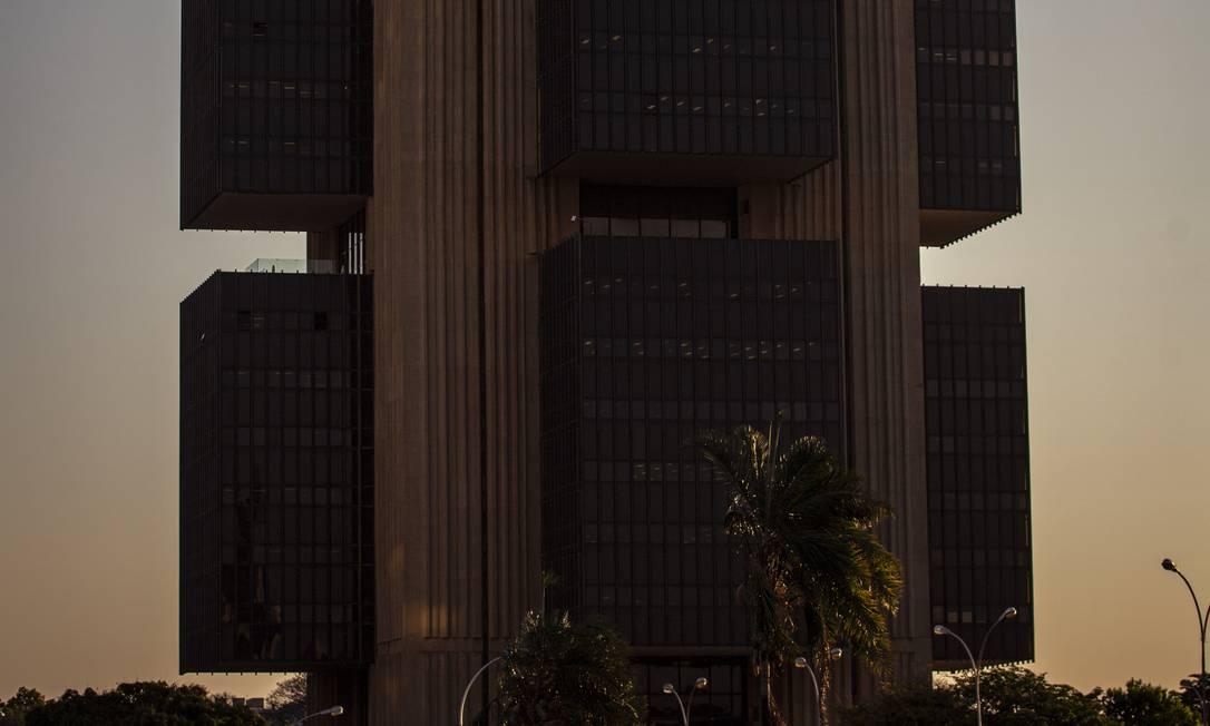 No acumulado do ano, o resultado é de um superávit de R$ 35,4 bilhões Foto: Daniel Marenco / Agência O Globo