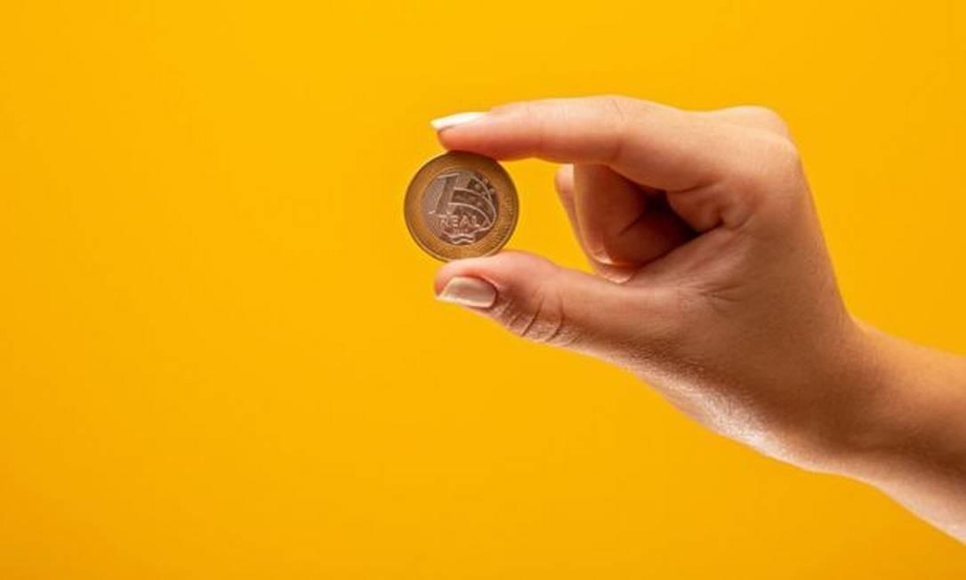 Economistas do mercado financeiro passaram a prever recessão na economia brasileira em 202 Foto: Getty Images
